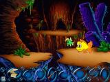 Freddi Fish 4: The Case of the Hogfish Rustlers of Briny Gulch Screenshot