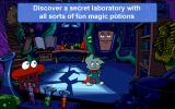 Pajama Sam: No Need to Hide When It's Dark Outside Screenshot