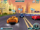 Asphalt 4: Elite Racing Screenshot