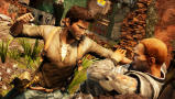 Uncharted 2: Among Thieves - Game of the Year Edition Screenshot