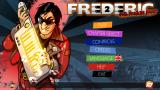 Frederic: Evil Strikes Back Screenshot