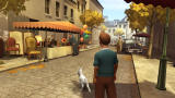The Adventures of Tintin: The Game Screenshot