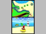Diddy Kong Racing DS Screenshot