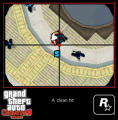 Grand Theft Auto: Chinatown Wars Screenshot
