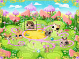 Littlest Pet Shop: Spring Screenshot