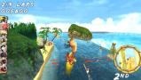 Surf's Up Screenshot