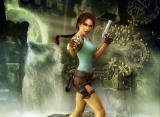Lara Croft: Tomb Raider - Anniversary Other
