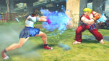 Street Fighter IV Screenshot
