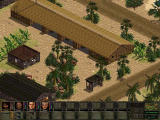 Jagged Alliance 2: Wildfire Screenshot