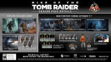 Rise of the Tomb Raider: Season Pass Other