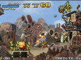 Metal Slug 7 Screenshot