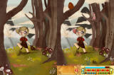 Photo Phantasy: Spot the Differences Screenshot