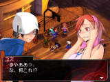 Shin Megami Tensei: Devil Survivor Screenshot