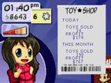 Toy Shop Screenshot