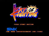 Art of Fighting Screenshot