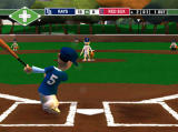 Backyard Baseball '10 Screenshot