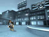 Shaun White Skateboarding Screenshot
