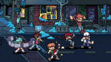 Scott Pilgrim vs. The World: The Game Screenshot