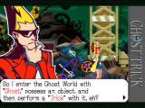 Ghost Trick: Phantom Detective Screenshot