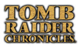 Tomb Raider: Chronicles Logo