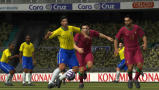 PES 2008: Pro Evolution Soccer Screenshot