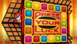 Press Your Luck: 2010 Edition Screenshot