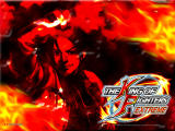 The King of Fighters: Extreme Wallpaper