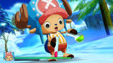 One Piece: Unlimited World R Screenshot