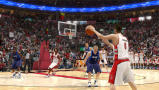 NBA Live 10 Screenshot