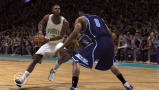 NBA Live 08 Screenshot