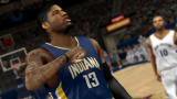 NBA 2K15 Screenshot