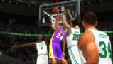 NBA 09: The Inside Screenshot
