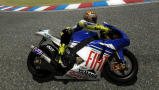 MotoGP 08 Screenshot