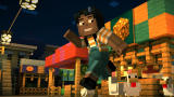 Minecraft: Story Mode - Episode 1: The Order of the Stone Screenshot