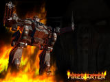 FireStarter Wallpaper