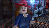 LEGO Marvel Avengers Screenshot