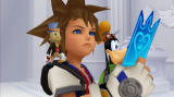 Kingdom Hearts HD I.5 ReMIX Screenshot