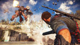 Just Cause 3: Air, Land & Sea Expansion Pass Screenshot