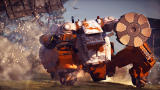 Just Cause 3: Mech Land Assault Screenshot