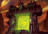 World of WarCraft: The Burning Crusade Concept Art