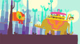 Hohokum Screenshot