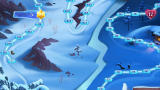 Frozen: Free Fall - Snowball Fight Screenshot