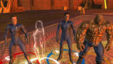 Fantastic Four: Rise of the Silver Surfer Screenshot