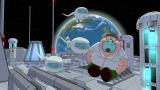 Family Guy: Back to the Multiverse Screenshot