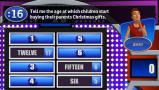 Family Feud: 2010 Edition Screenshot