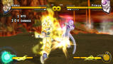 Dragon Ball Z: Burst Limit Screenshot