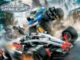 Drome Racers Wallpaper