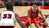 College Hoops NCAA 2K7 Screenshot