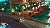 Disney•Pixar Cars 2 Screenshot