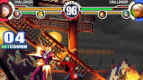 The King of Fighters XI Screenshot